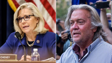 Liz Cheney accuses Bannon of planning capitol insurrection - CNN Video