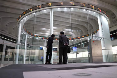 Asia-Pacific stocks slip; investors continue monitoring Chinese stocks