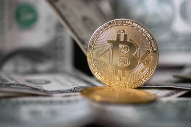 The first bitcoin futures ETF in the U.S. is set to begin trading next week