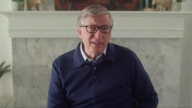 Bill Gates predicts when we'll get a coronavirus vaccine - CNN Video
