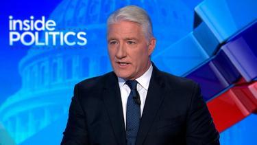 'I'm going to share a secret': John King reveals MS diagnosis - CNN Video